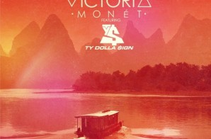 Victoria Monet x Ty Dolla Sign – Made In China