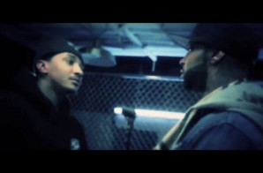 Hollow Da Don vs. Joe Budden – Showdown Trailer (Video)