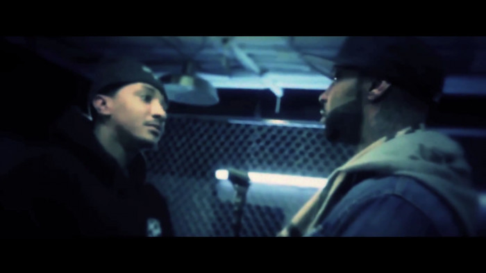 vs 1 Hollow Da Don vs. Joe Budden   Showdown Trailer (Video)