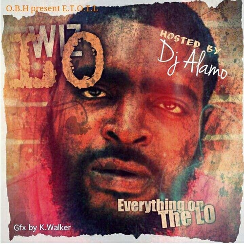 wiz-lo-everything-on-the-lo-mixtape-HHS1987-2014 Wiz Lo - Everything On The Lo (Mixtape)