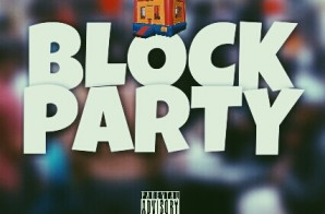 Young Savage – Block Party