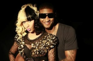 Usher – She Came To Give It To You Ft. Nicki Minaj