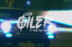 Zuse x Trae Tha Truth – Oiler (Video)