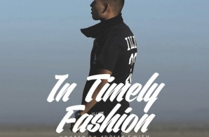 J-Reyez – In Timely Fashion (Mixtape) (Hosted by Adrian Swish)