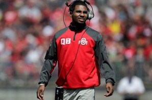 Ohio State QB Braxton Miller Out For The Season With A Shoulder Injury