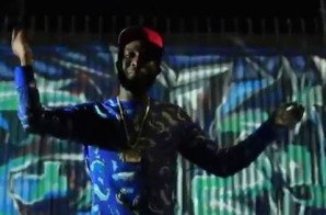 Shy Glizzy – I Can't Trust Myself (Video)