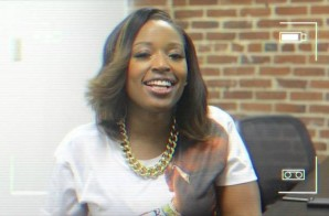 Watch 3D Na'Tee Talk All Def Digital, August Alsina, 'Fake Friends' & More w/ Miss Dimplez!