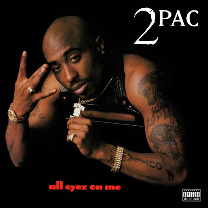 Diamond In The Rough: 2Pacs All Eyes On Me Album Sells 10 Million Copies (Video)