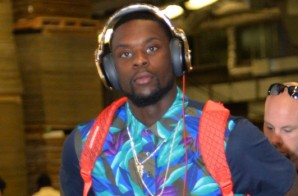 Lance Stephenson – Hot Nigga (Freestyle)