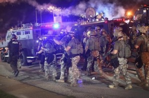 Missouri Governor Jay Nixon Orders Missouri National Guard To Leave Ferguson