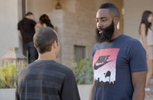 Foot Locker x James Harden x  Landon Donovan – Short Memory Pt. 2 (Video)