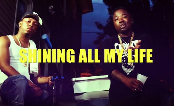Bu3aeTnIIAIPlq6 Troy Ave – Shining Ft Young Lito (Video)