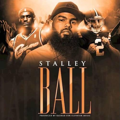 Budsl8GIYAAMQP7 Stalley – Ball (Prod. By Rashad)