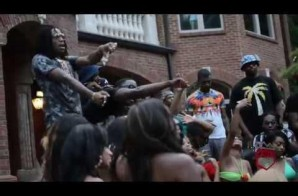 Johnny Cinco – Backseat Of The Bentley ft. Migos (Behind The Scenes) (Video)