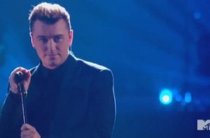 Sam Smith – Stay With Me (Live At The 2014 MTV Video Music Awards) (Video)