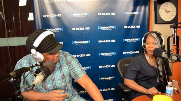 BvA07-0IMAAgTVO Remy Ma – Sway In The Morning Freestyle (Video)