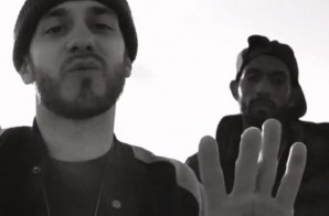 Emilio Rojas – Dead Presidents ft. Dubb (Video)