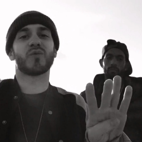 BvBnA4pIAAAEf-7-1 Emilio Rojas - Dead Presidents ft. Dubb (Video)
