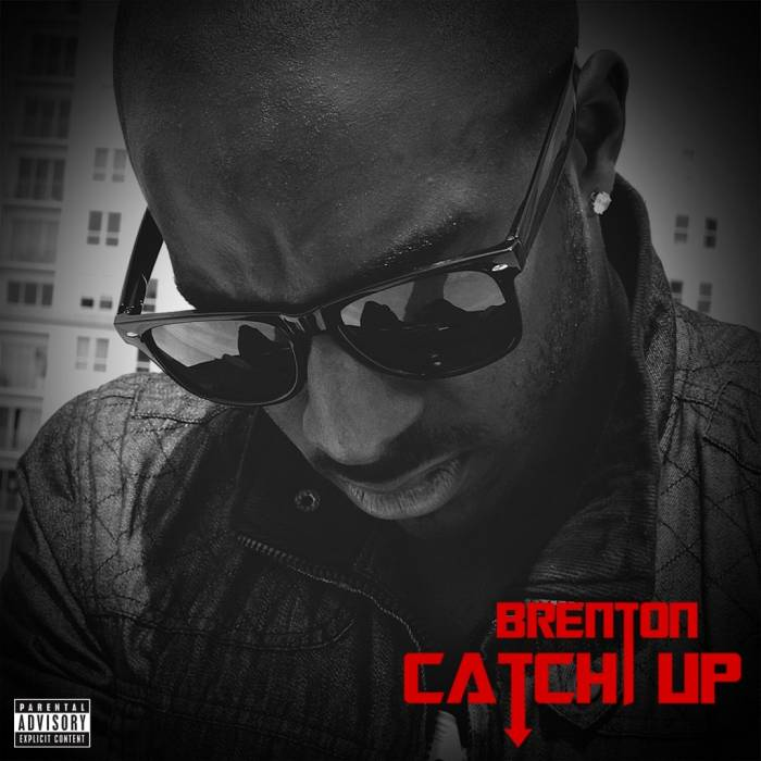 Catch-Up-Cover  Brenton - Catch Up