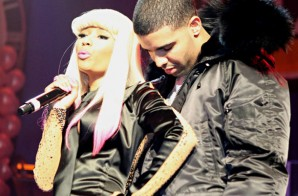 Drake Splurges on Snacks for Nicki Minaj