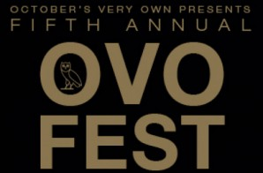 G-Unit, Lauryn Hill, J. Cole, Usher, & More Join Drake At OVO Fest (Video)