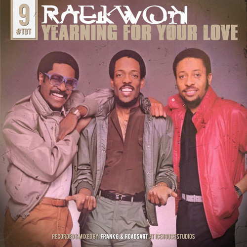 EVuP3GE Raekwon – Yearning For Your Love (Remix)
