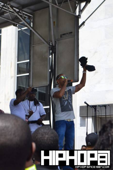 IG-Luda Ludacris x Mike Will Made It x Curtis Williams Take The Stage At The 2014 LudaDayWeekend Block Party (Photos)