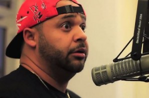 Watch Joell Ortiz Talks Bobby Shmurda, Eminem, Slaughterhouse & More w/ ThisIs50!