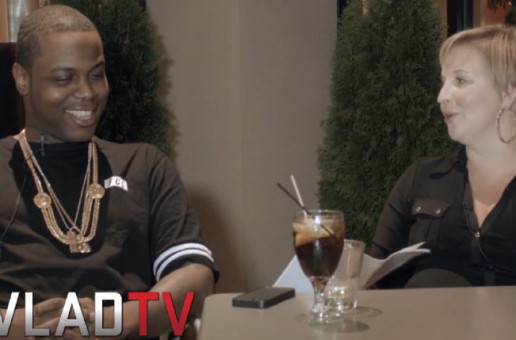 7 Years On YMCMB & No Album Out, Jae Millz Explains Why (Video)