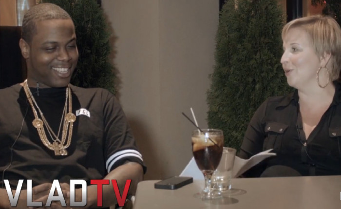 Jae-1 7 Years On YMCMB & No Album Out, Jae Millz Explains Why (Video)