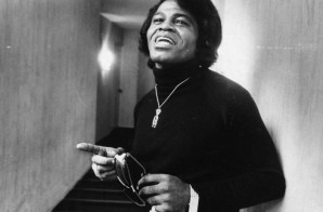 """Pete Rock – """"Get On Up"""" James Brown Tribute"""