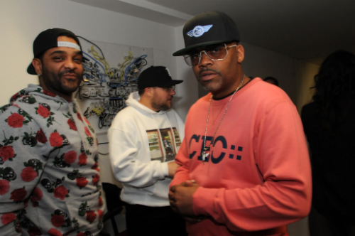Jim_Jones_Calls_Out_Dame_Dash_Dame_Responds Jim Jones Calls Dame Dash A Culture Vulture, Dame Responds
