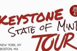 All Def Digital x Tayyib Ali Present: The 'Keystone State of Mind' Tour (Dates & Schedule)