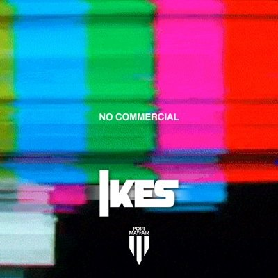 Ikes   No Commercial