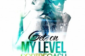 ScribeCash x Eric Bellinger – Get On My Level