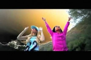 Chanel West Coast – Blueberry Chills Ft. Honey Cocaine (Video)