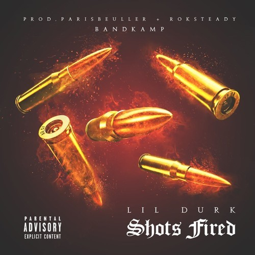 Lil_Durk_Shots_Fired Lil Durk - Shots Fired