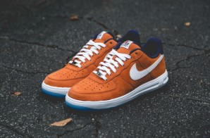 "Nike Lunar Force 1 ""World Basketball Festival"" (Photos)"