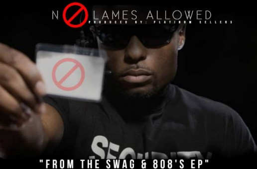Shawn Archer – No Lames Allowed
