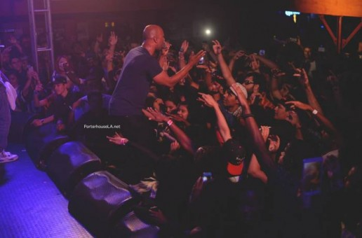 Vince Staples Brings Out Common in West Hollywood + Audio Push & Skeme on Paisley Summer Tour (Photos)
