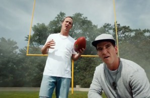 Peyton & Eli Manning – Fantasy Football Fantasy (Video)