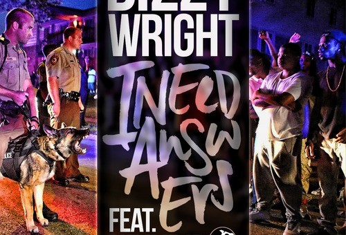 Dizzy Wright x Nikkiya – I Need Answers (Prod. by AmpOnTheTrack)