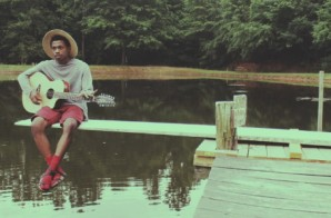 Raury – Cigarette Song (Video)