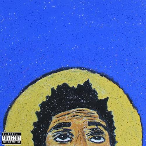 SaOkuf2 Raury – Indigo Child (Mixtape)