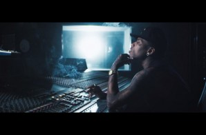 Kid Ink x Maejor Ali – I Don't Care (Video)