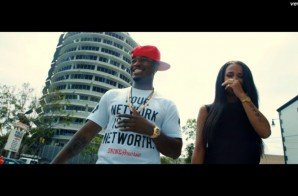 Ne-Yo x Jeezy – Money Can't Buy (Video)