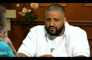 DJ Khaled – 'Larry King Now' Interview (Video)
