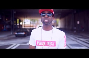 Sy Ari Da Kid – Publik Trust (Video) (Dir. by Rich Espy)