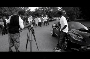 Lil Keke x SwishaHouse – It Didn't Matter (Behind The Scenes) (Video)