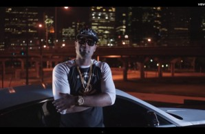 Stephen Jackson aka Stak5 x Slim Thug x Lil KeKe – Excellence (Video)
